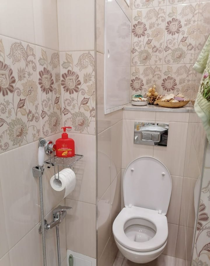 Продажа четырёхкомнатной квартиры Фрязино, Комсомольская улица 28, цена 7000000 рублей, 2020 год объявление №506477 на megabaz.ru