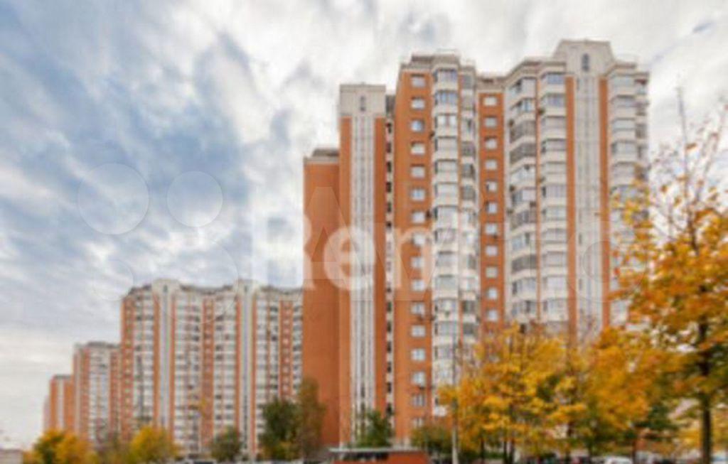 Аренда двухкомнатной квартиры Москва, метро Царицыно, Бирюлёвская улица 1к1, цена 45000 рублей, 2021 год объявление №1369672 на megabaz.ru