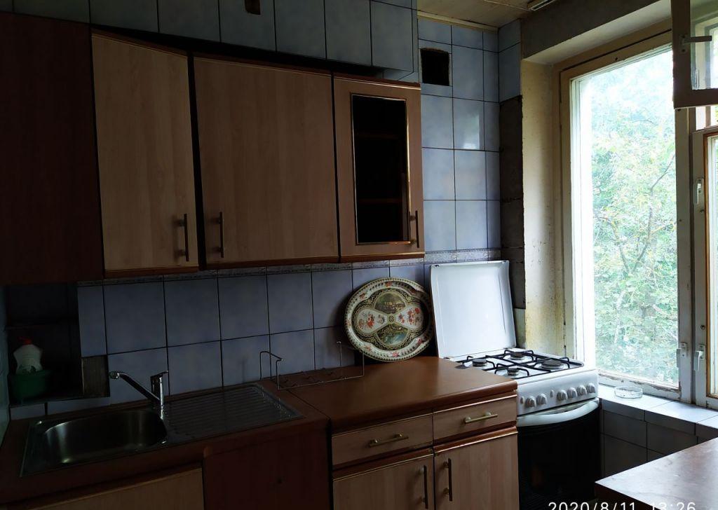 Аренда однокомнатной квартиры село Марфино, Зелёная улица 4, цена 15000 рублей, 2020 год объявление №1233705 на megabaz.ru
