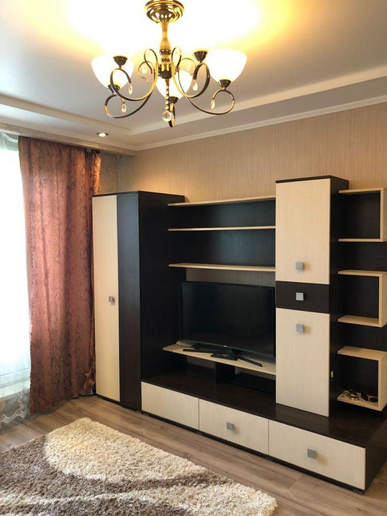 Аренда однокомнатной квартиры деревня Гальчино, цена 23000 рублей, 2021 год объявление №1221351 на megabaz.ru