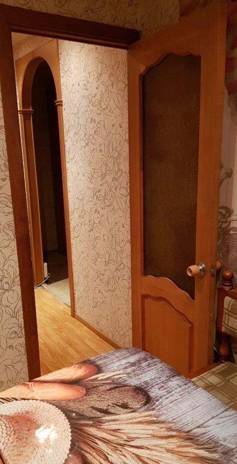 Аренда двухкомнатной квартиры Апрелевка, 1-я Заводская улица 14, цена 27000 рублей, 2020 год объявление №1221418 на megabaz.ru