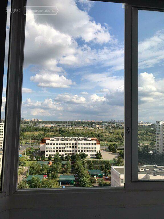 Продажа однокомнатной квартиры Москва, метро Люблино, улица Маршала Кожедуба 14, цена 7500000 рублей, 2020 год объявление №506528 на megabaz.ru