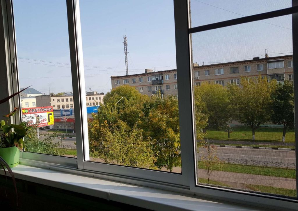 Продажа однокомнатной квартиры Куровское, Вокзальная улица 16, цена 2000000 рублей, 2020 год объявление №506580 на megabaz.ru