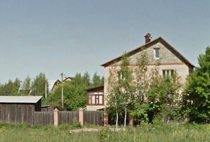 Аренда комнаты деревня Исаково, цена 4250 рублей, 2021 год объявление №1060149 на megabaz.ru