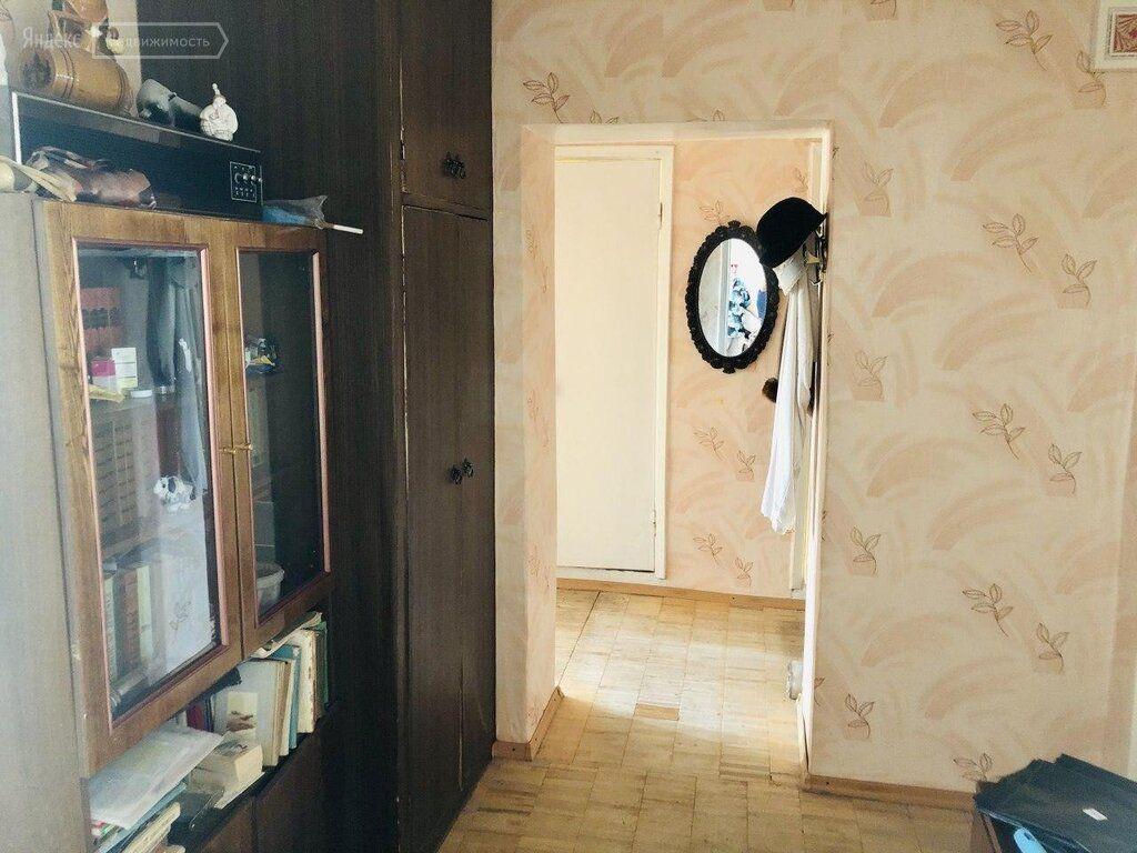Продажа двухкомнатной квартиры Дедовск, улица Маршала Жукова 2, цена 3250000 рублей, 2020 год объявление №506856 на megabaz.ru