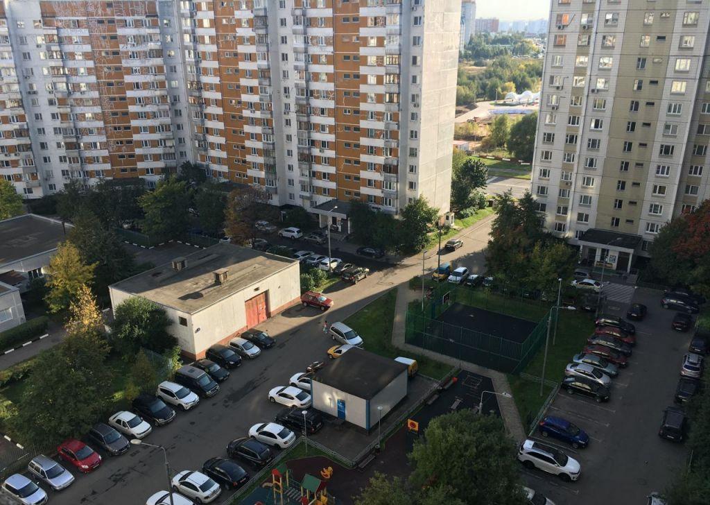 Продажа однокомнатной квартиры Москва, метро Митино, Дубравная улица 43, цена 7900000 рублей, 2020 год объявление №506905 на megabaz.ru