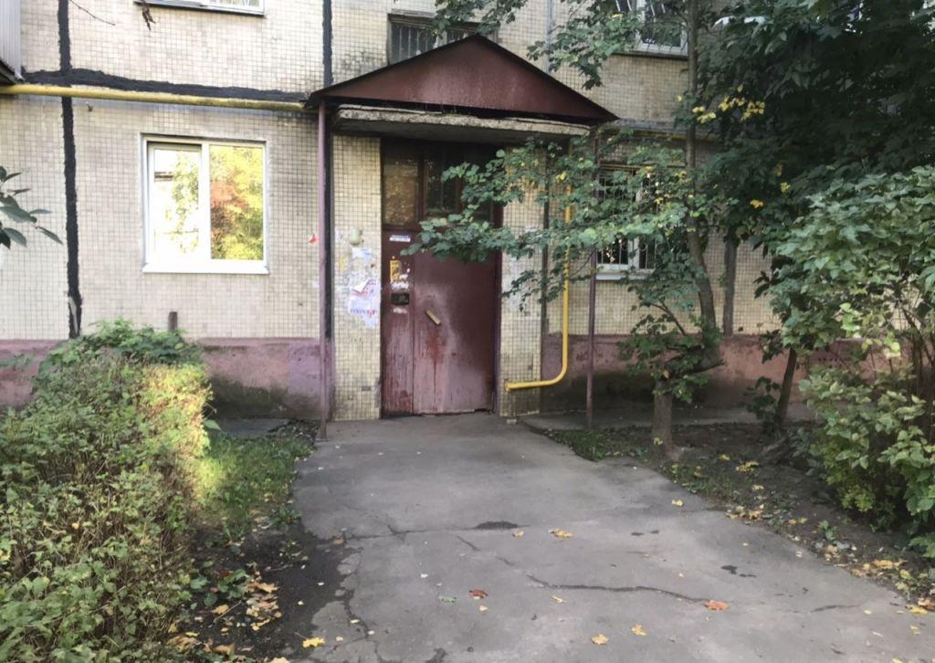 Продажа двухкомнатной квартиры Ивантеевка, Советский проспект 16, цена 3200000 рублей, 2020 год объявление №506959 на megabaz.ru
