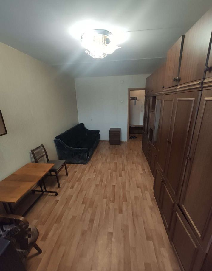 Аренда однокомнатной квартиры Егорьевск, цена 13500 рублей, 2020 год объявление №1222103 на megabaz.ru