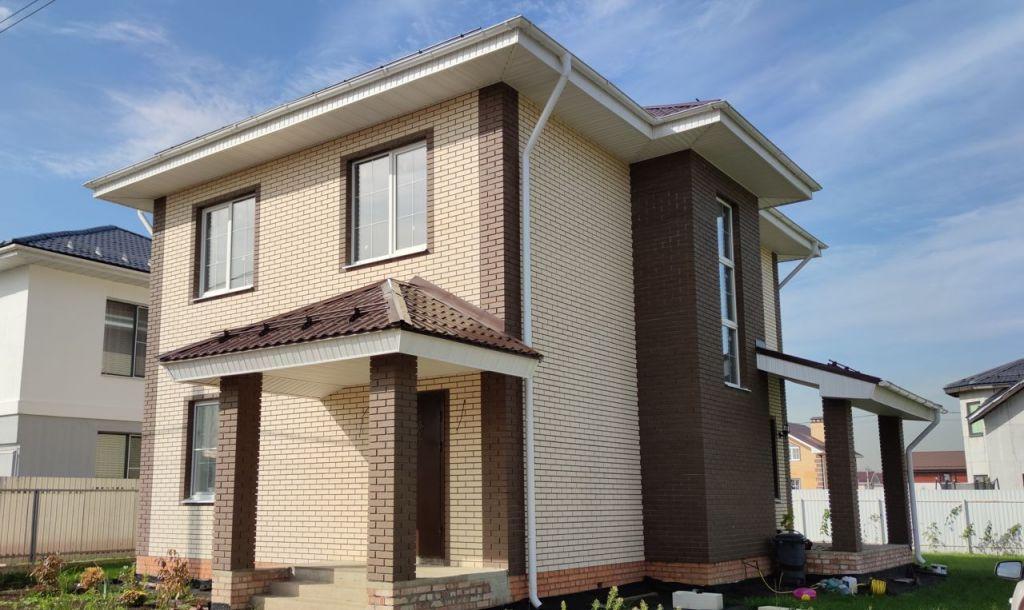 Продажа дома Королёв, улица Кольцова, цена 7300000 рублей, 2020 год объявление №507011 на megabaz.ru