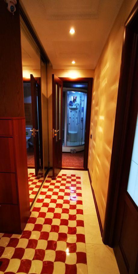 Продажа двухкомнатной квартиры Москва, метро Щелковская, Камчатская улица 5, цена 10000000 рублей, 2020 год объявление №507037 на megabaz.ru
