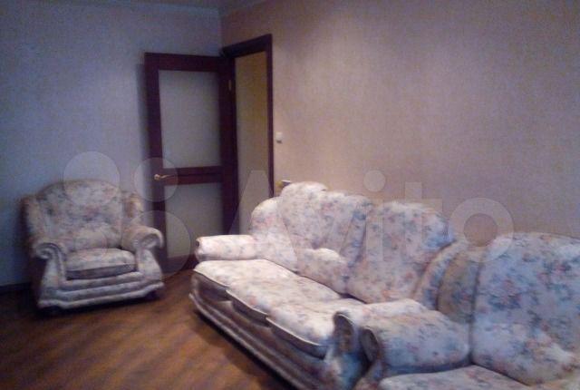 Продажа двухкомнатной квартиры Голицыно, проспект Керамиков 86, цена 4300000 рублей, 2021 год объявление №574313 на megabaz.ru