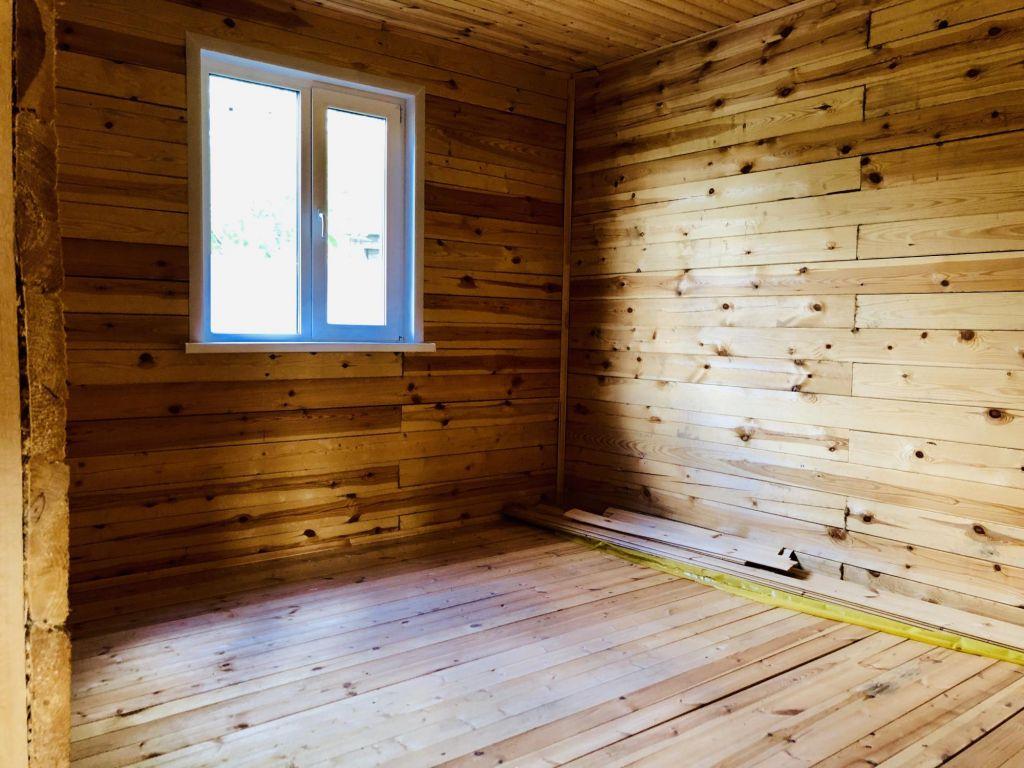 Продажа дома СНТ Лесная поляна, цена 2850000 рублей, 2020 год объявление №486616 на megabaz.ru