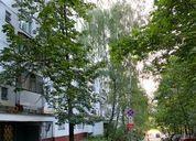 Продажа студии Москва, метро Юго-Западная, проспект Вернадского 119, цена 3440000 рублей, 2020 год объявление №506991 на megabaz.ru