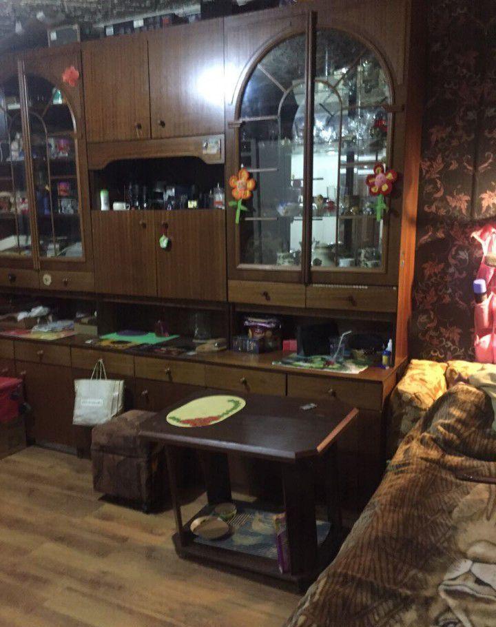 Аренда однокомнатной квартиры рабочий посёлок Тучково, цена 17000 рублей, 2020 год объявление №1223505 на megabaz.ru