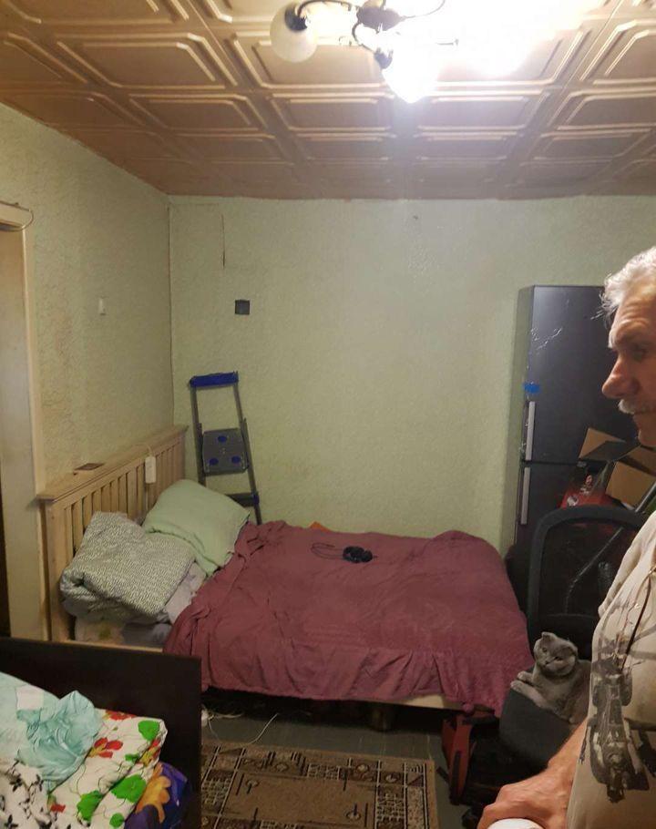 Продажа двухкомнатной квартиры Лыткарино, Набережная улица 18Б, цена 2700000 рублей, 2021 год объявление №506912 на megabaz.ru