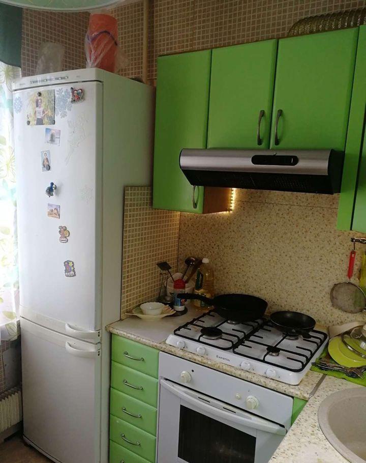 Продажа трёхкомнатной квартиры поселок Рублёво, метро Строгино, Советская улица 15, цена 9700000 рублей, 2020 год объявление №506925 на megabaz.ru