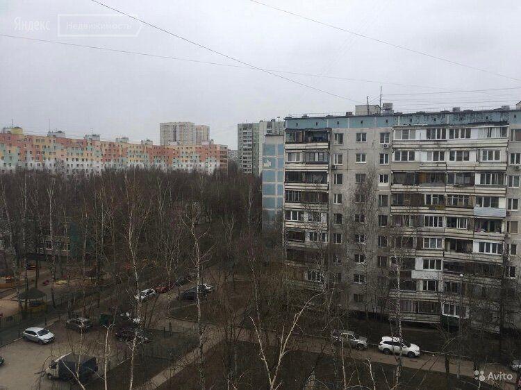 Продажа трёхкомнатной квартиры Москва, метро Алтуфьево, Абрамцевская улица 1, цена 11500000 рублей, 2021 год объявление №535080 на megabaz.ru