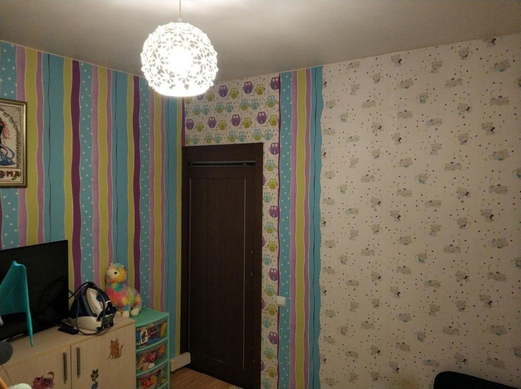 Продажа двухкомнатной квартиры Дмитров, Большевистский переулок 3А, цена 3700000 рублей, 2020 год объявление №507038 на megabaz.ru