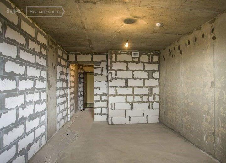 Продажа студии Щелково, метро Щелковская, цена 2450000 рублей, 2020 год объявление №507022 на megabaz.ru