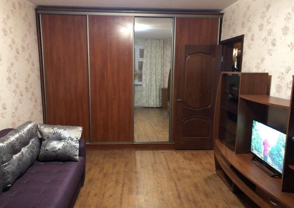 Продажа однокомнатной квартиры Москва, метро Калужская, цена 4940000 рублей, 2020 год объявление №507015 на megabaz.ru