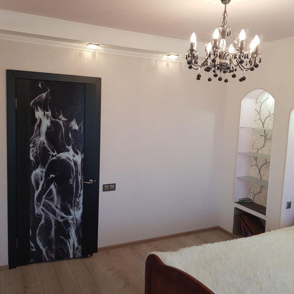 Продажа двухкомнатной квартиры деревня Головково, цена 2700000 рублей, 2021 год объявление №506951 на megabaz.ru