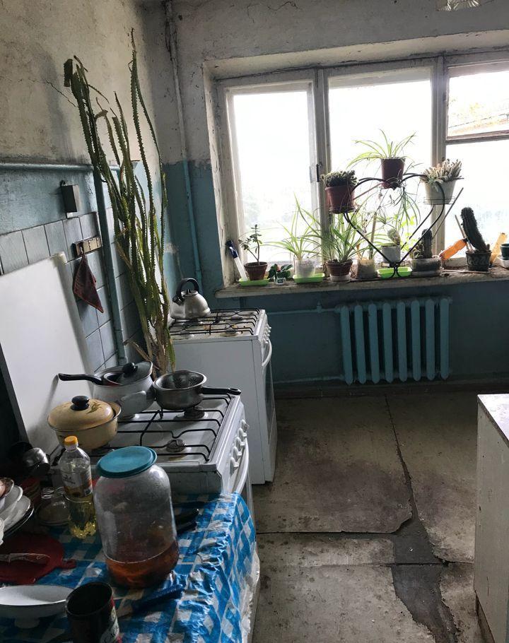 Продажа комнаты Пересвет, Комсомольская улица 6, цена 600000 рублей, 2020 год объявление №506970 на megabaz.ru