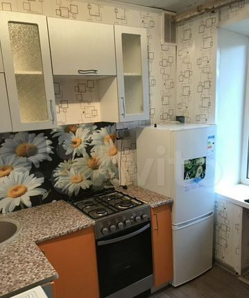Аренда однокомнатной квартиры Можайск, улица Академика Павлова 7, цена 16000 рублей, 2021 год объявление №1332827 на megabaz.ru