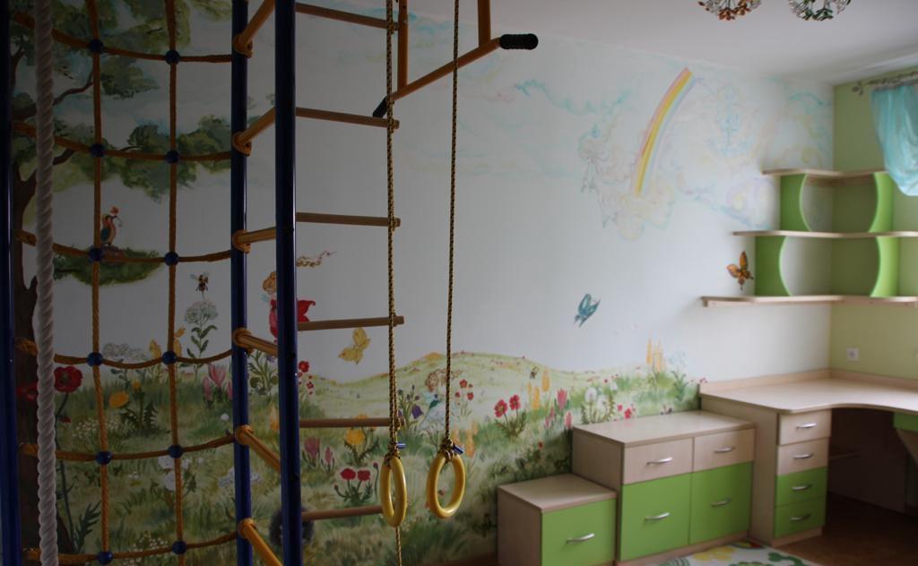 Аренда трёхкомнатной квартиры Москва, метро Марьино, Поречная улица 13к1, цена 67000 рублей, 2020 год объявление №1222155 на megabaz.ru