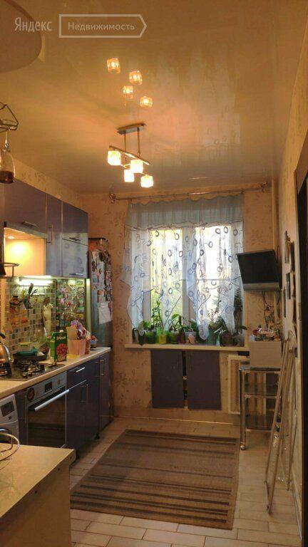 Продажа двухкомнатной квартиры Дмитров, Большевистский переулок 3А, цена 3700000 рублей, 2020 год объявление №507039 на megabaz.ru