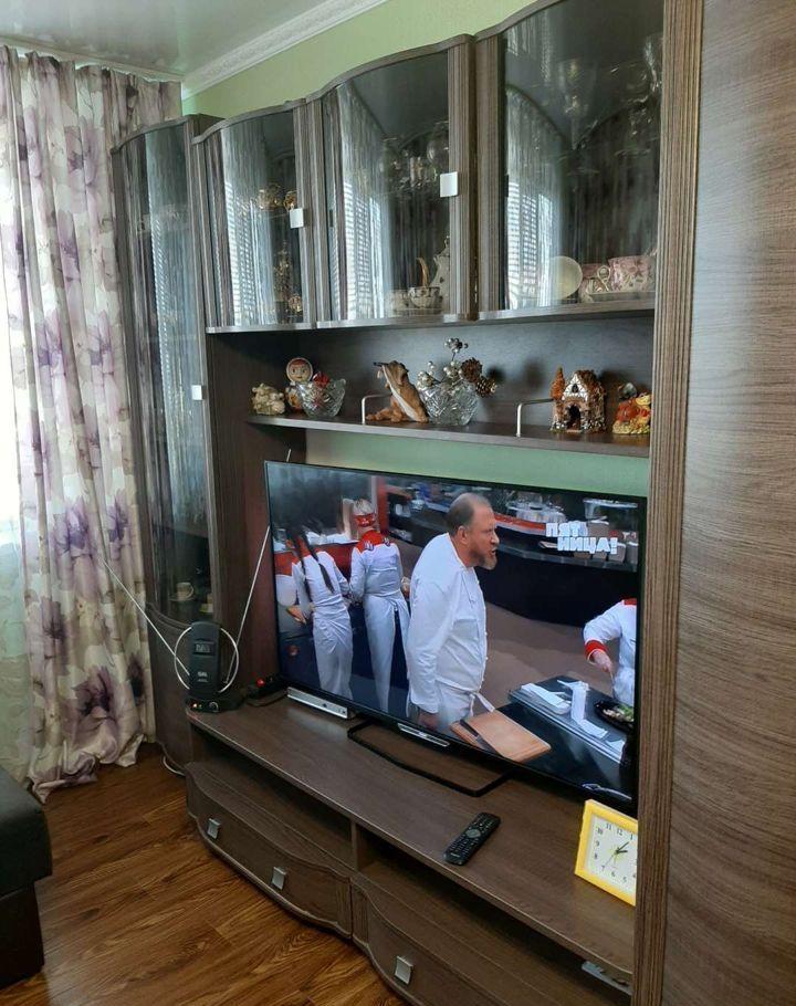 Продажа двухкомнатной квартиры Егорьевск, цена 3300000 рублей, 2020 год объявление №507026 на megabaz.ru
