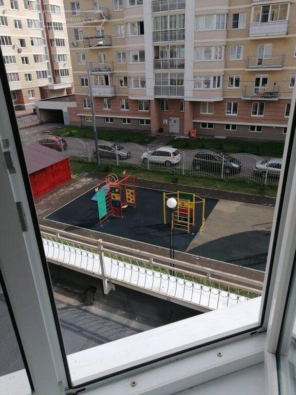 Продажа студии Звенигород, проезд Ветеранов 10к2, цена 3200000 рублей, 2020 год объявление №507021 на megabaz.ru