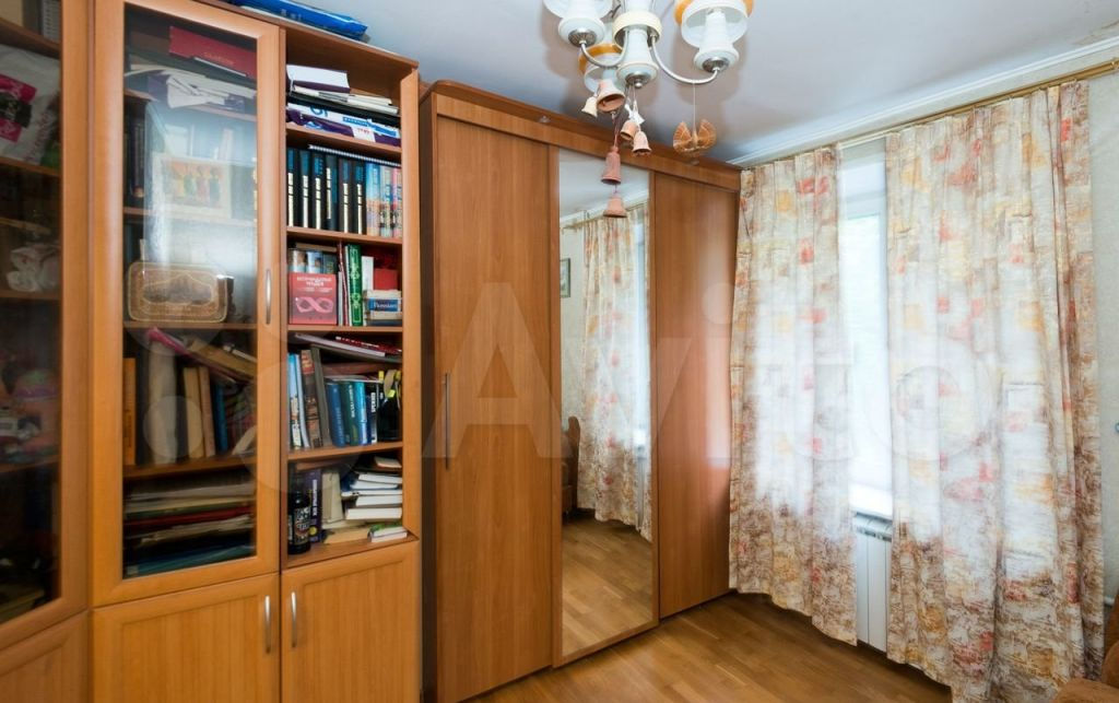 Продажа двухкомнатной квартиры Москва, метро Сокольники, улица Короленко 1к9, цена 11900000 рублей, 2021 год объявление №626607 на megabaz.ru