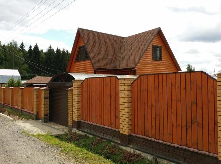Продажа дома Истра, улица Ленина, цена 1280000 рублей, 2021 год объявление №506851 на megabaz.ru