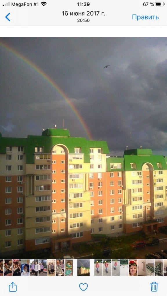 Продажа однокомнатной квартиры Протвино, Фестивальный проезд 11, цена 4300000 рублей, 2020 год объявление №506838 на megabaz.ru