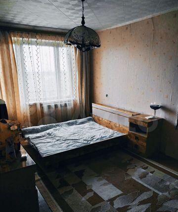 Аренда однокомнатной квартиры Кашира, улица Металлургов 1к1, цена 14000 рублей, 2021 год объявление №1316648 на megabaz.ru