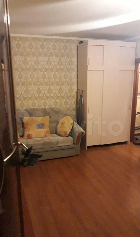 Аренда однокомнатной квартиры поселок ВНИИССОК, улица Дружбы 6, цена 25000 рублей, 2021 год объявление №1430398 на megabaz.ru