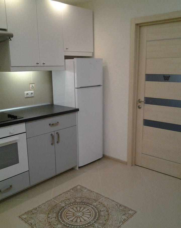 Аренда однокомнатной квартиры деревня Подолино, Лесная улица 6, цена 25000 рублей, 2020 год объявление №1222230 на megabaz.ru