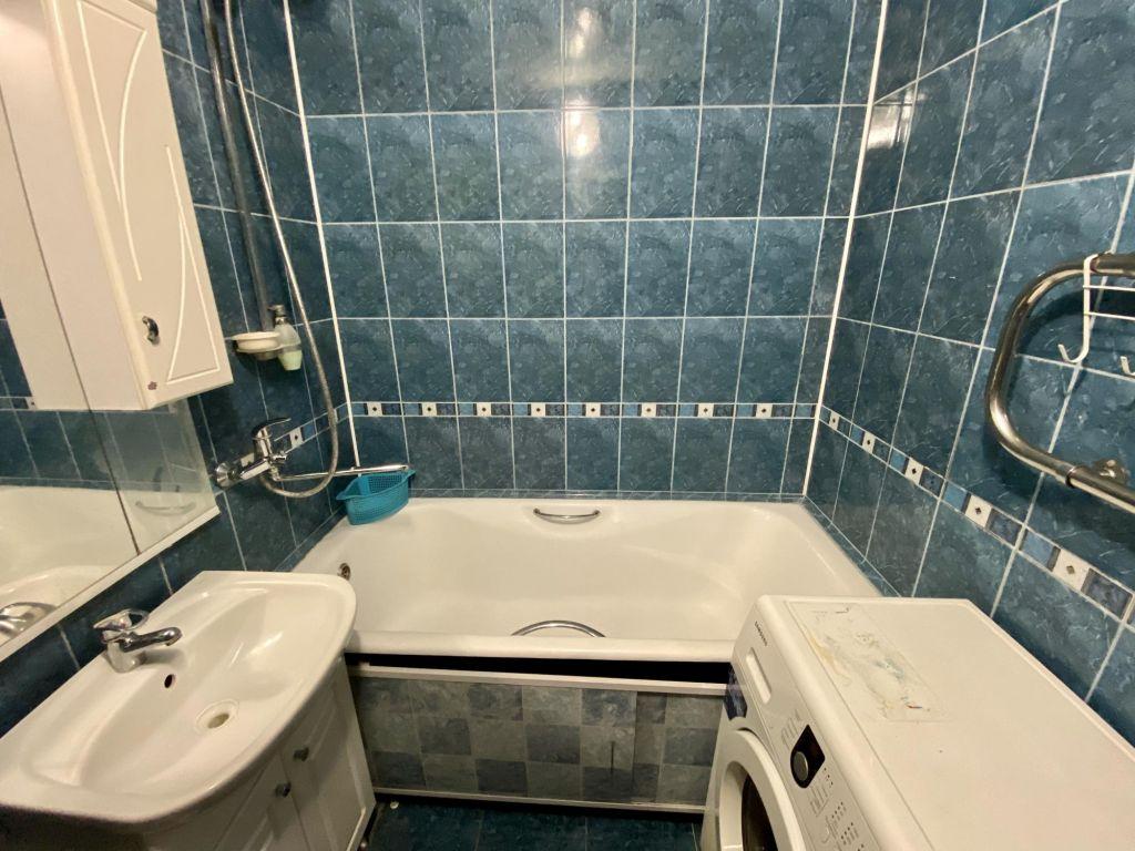 Продажа трёхкомнатной квартиры Егорьевск, цена 2900000 рублей, 2020 год объявление №506949 на megabaz.ru