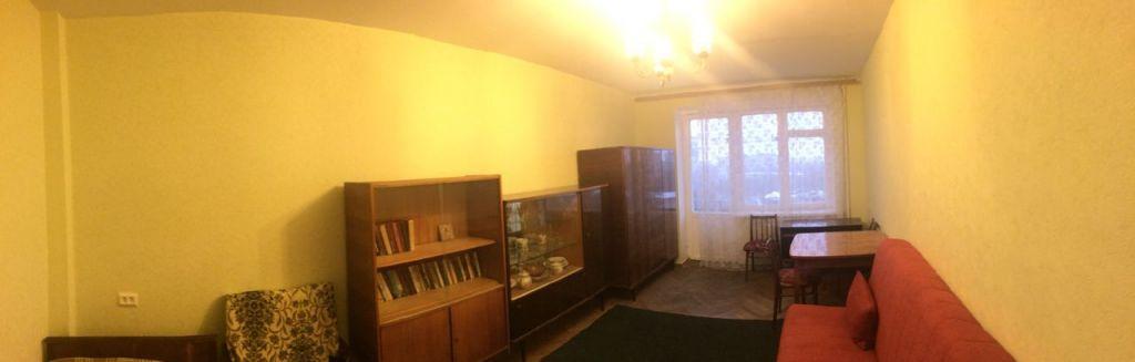 Продажа однокомнатной квартиры Жуковский, улица Гагарина 21, цена 2850000 рублей, 2020 год объявление №507017 на megabaz.ru