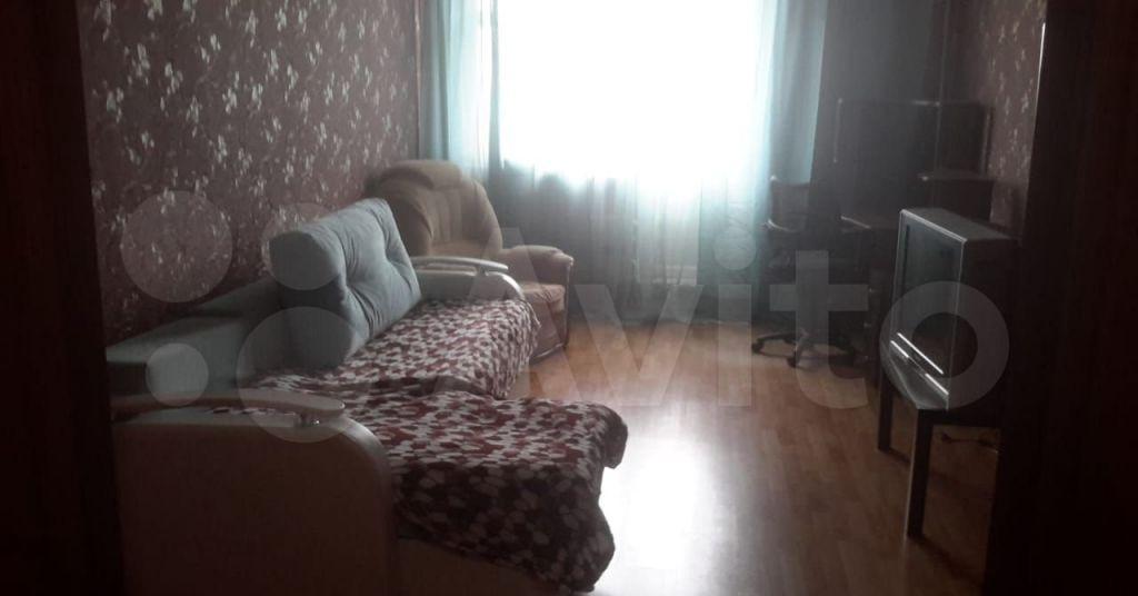 Аренда двухкомнатной квартиры Москва, метро Борисово, улица Мусы Джалиля 4к2, цена 40000 рублей, 2021 год объявление №1453895 на megabaz.ru