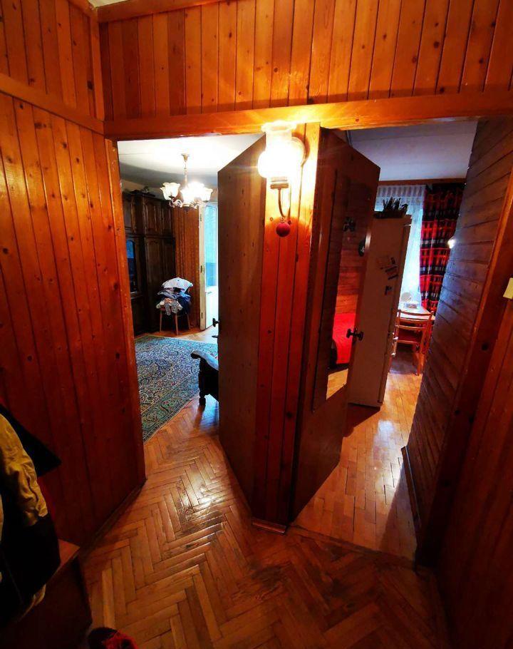 Продажа однокомнатной квартиры Москва, метро Тимирязевская, улица Яблочкова 29А, цена 8600000 рублей, 2021 год объявление №507254 на megabaz.ru