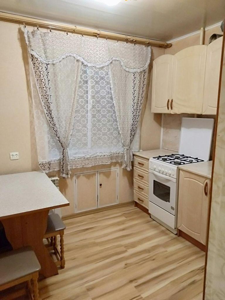 Аренда двухкомнатной квартиры Луховицы, улица Воробьёва 3, цена 18000 рублей, 2021 год объявление №1222618 на megabaz.ru