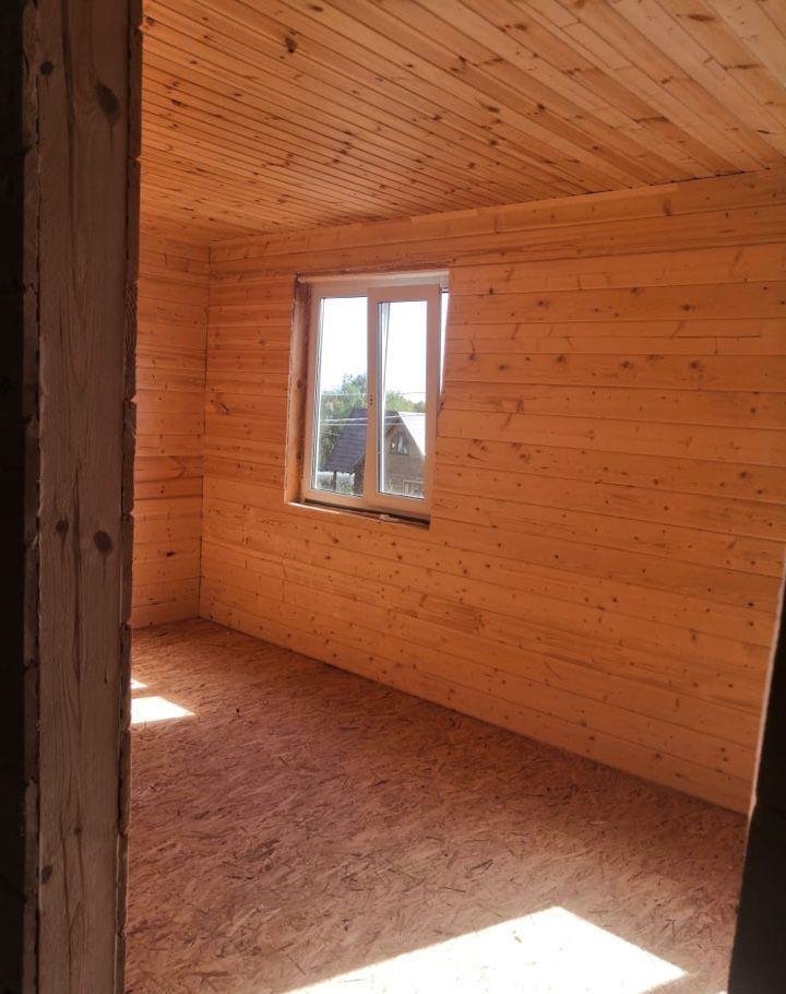 Продажа дома деревня Яковлево, цена 3490000 рублей, 2020 год объявление №479957 на megabaz.ru