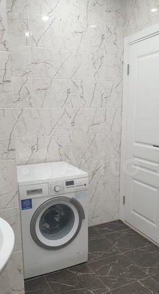 Аренда однокомнатной квартиры Королёв, Подмосковная улица 7, цена 27000 рублей, 2021 год объявление №1341810 на megabaz.ru