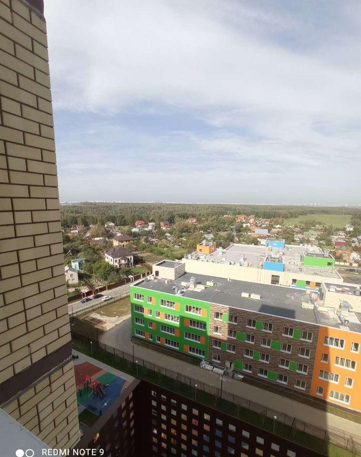 Продажа двухкомнатной квартиры деревня Мисайлово, Молодёжная улица 11, цена 6500000 рублей, 2020 год объявление №507385 на megabaz.ru