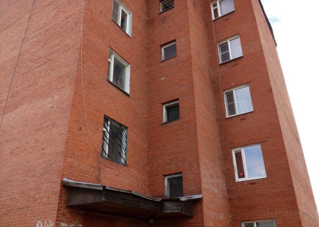 Продажа однокомнатной квартиры Дедовск, 1-я Волоколамская улица 75, цена 3350000 рублей, 2020 год объявление №502717 на megabaz.ru