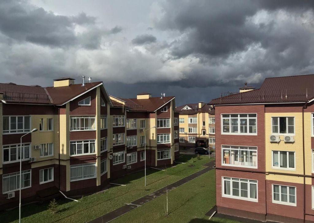 Продажа однокомнатной квартиры деревня Лобаново, Новая улица 17, цена 4999999 рублей, 2020 год объявление №507348 на megabaz.ru