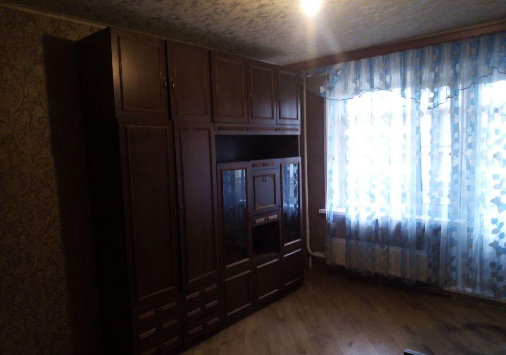 Продажа однокомнатной квартиры деревня Заболотье, улица СПТУ-93 4, цена 2600000 рублей, 2021 год объявление №487295 на megabaz.ru