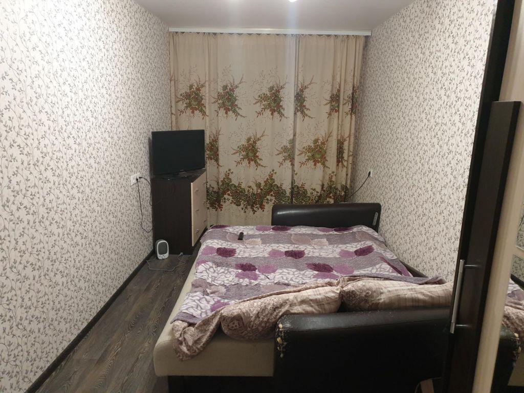 Продажа двухкомнатной квартиры Дедовск, улица Победы 12, цена 4200000 рублей, 2020 год объявление №507317 на megabaz.ru