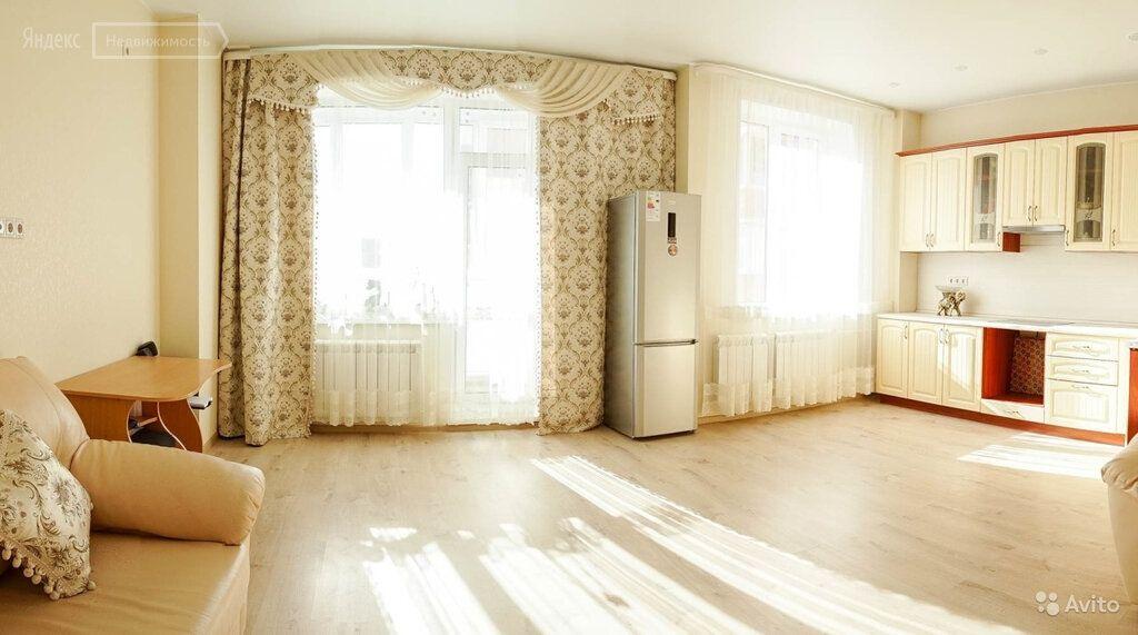 Продажа двухкомнатной квартиры Балашиха, метро Щелковская, цена 6250000 рублей, 2020 год объявление №507324 на megabaz.ru